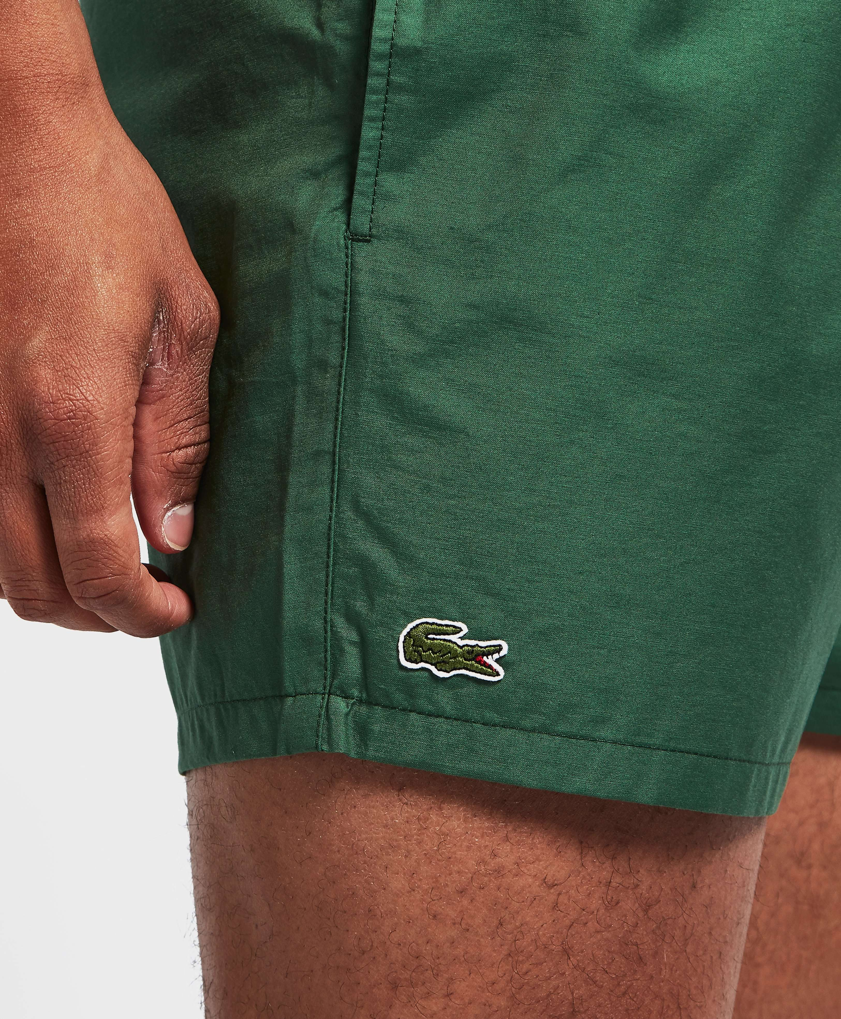 Lacoste Basic Swim Shorts