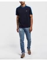 Levis 511 Slim Toto Ripped Jeans