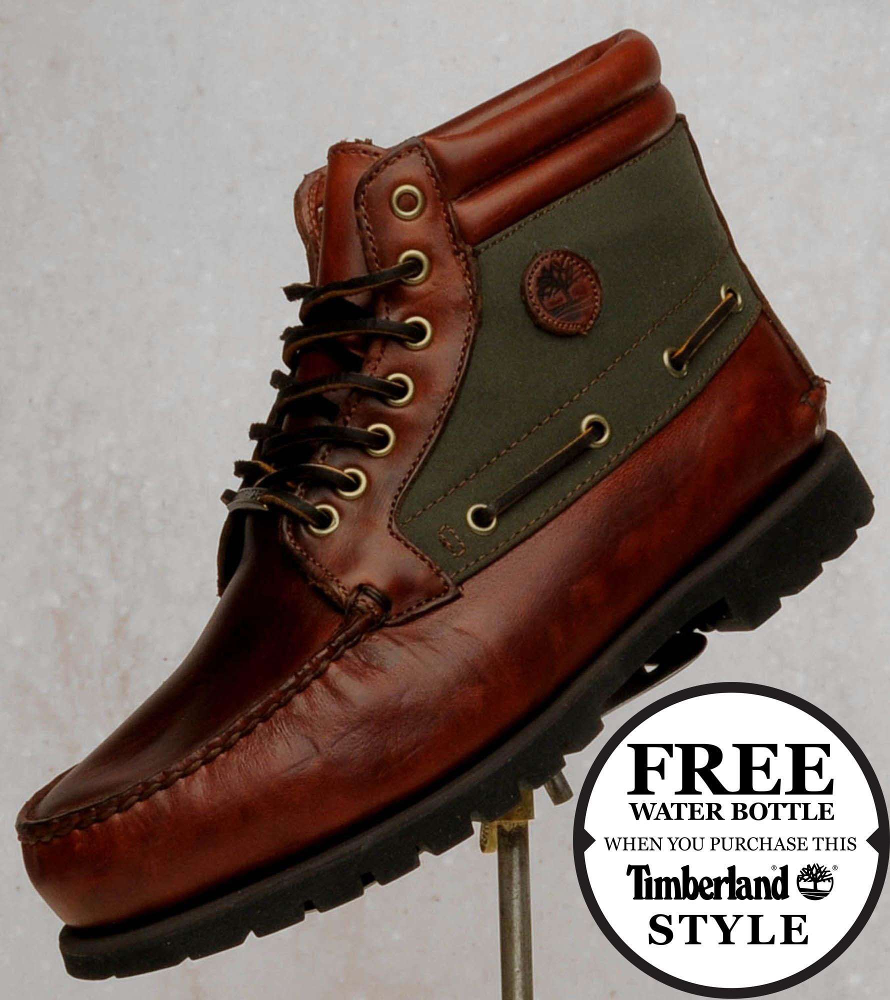 a12351779e0 Timberland Handsewn Traditional - Exclusive | scotts Menswear