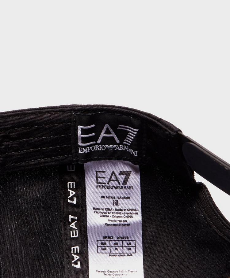 Emporio Armani EA7 Train Visibility Cap