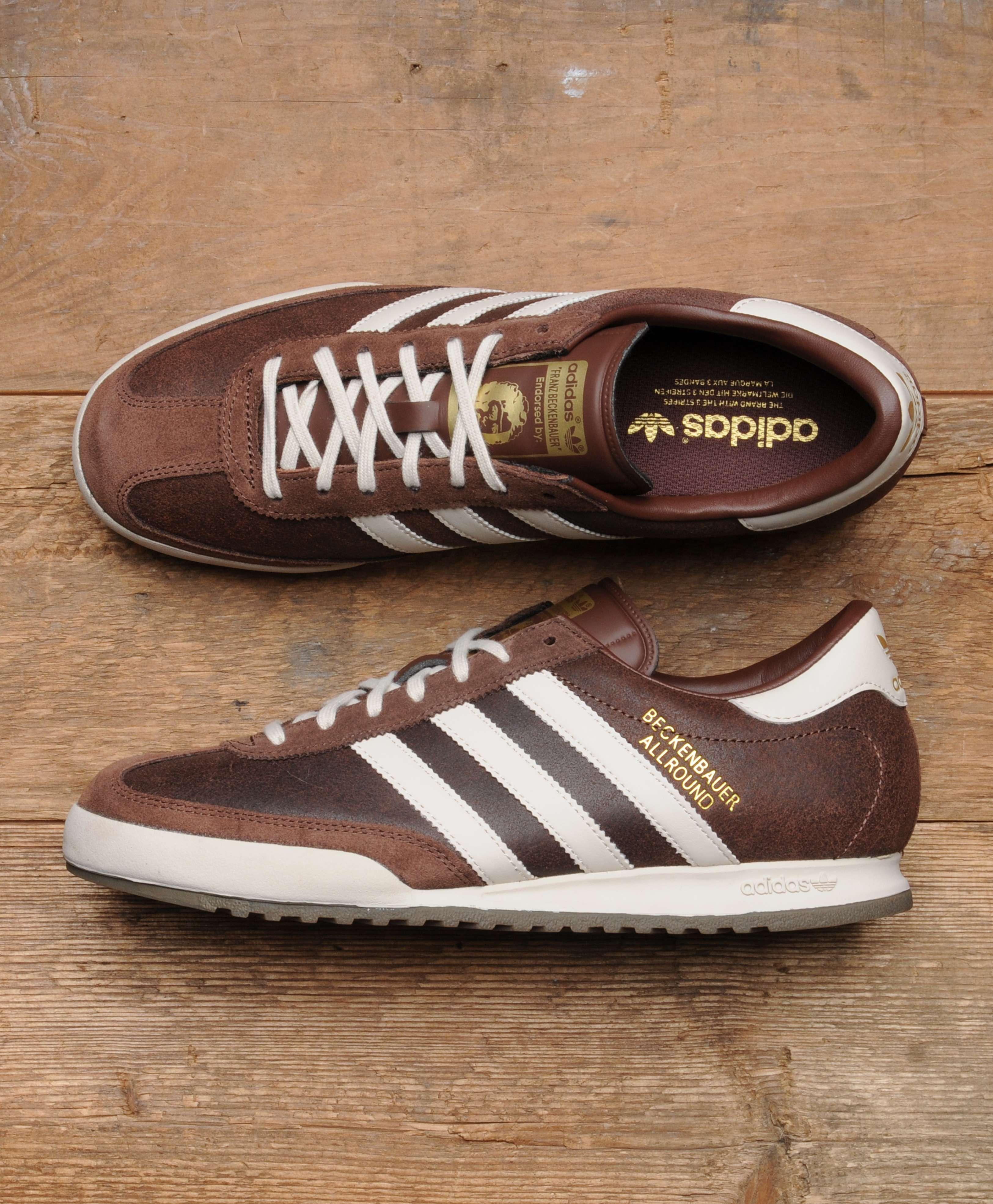 3c5629fbc839 adidas Originals Beckenbauer