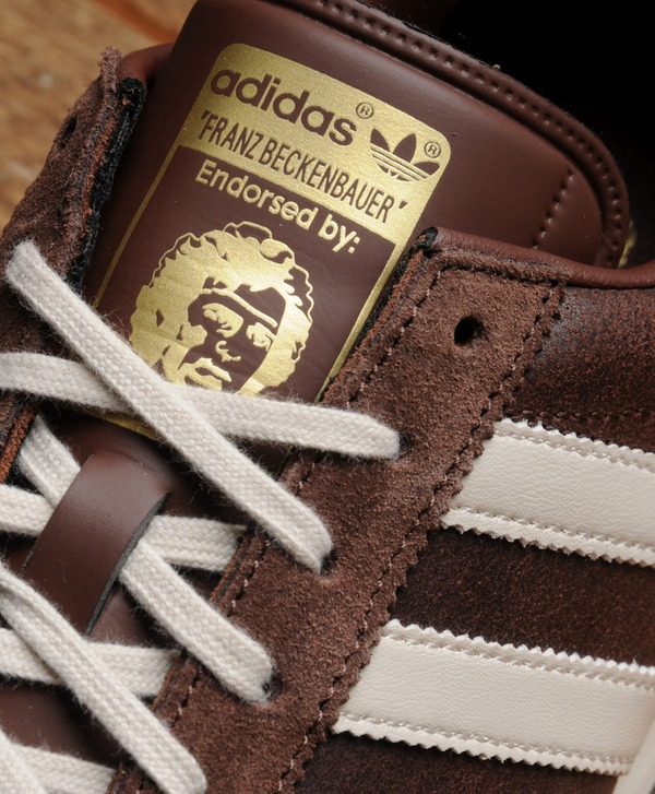 adidas Originals Beckenbauer | scotts Menswear