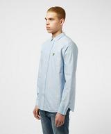 Lyle & Scott Core Long Sleeve Shirt
