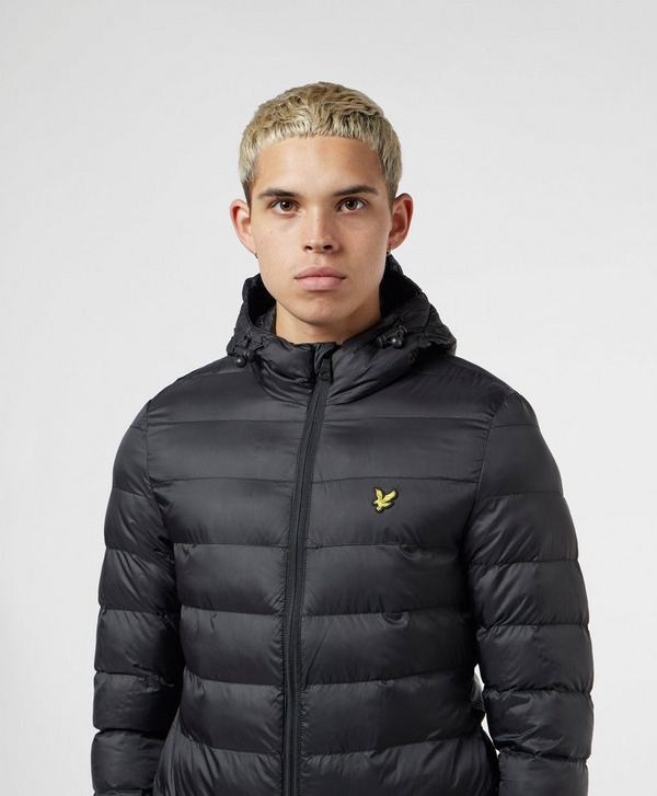 Lyle & Scott Bubble Jacket