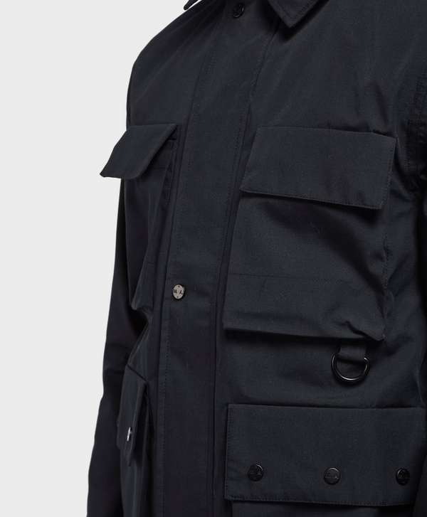Marshall Artist Padded Bonded Field Jacket
