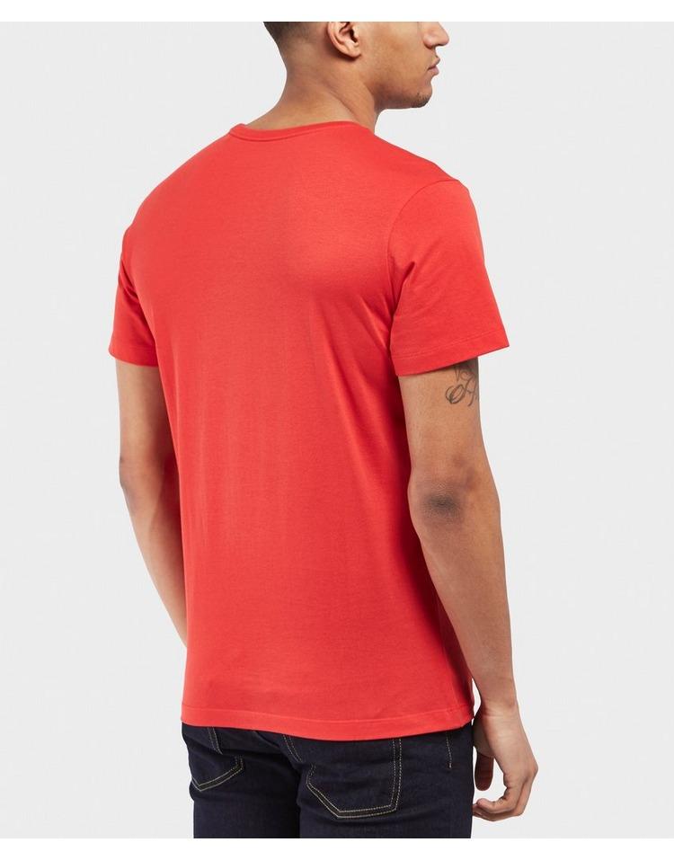 Jack Wolfskin Essential Short Sleeve T-Shirt