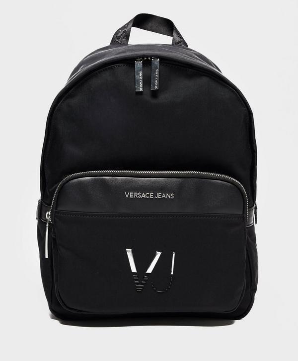 289eb1269a Versace Jeans Linea Logo Backpack | scotts Menswear