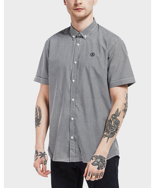 Henri Lloyd Ragnal Short Sleeve Shirt - Online Exclusive