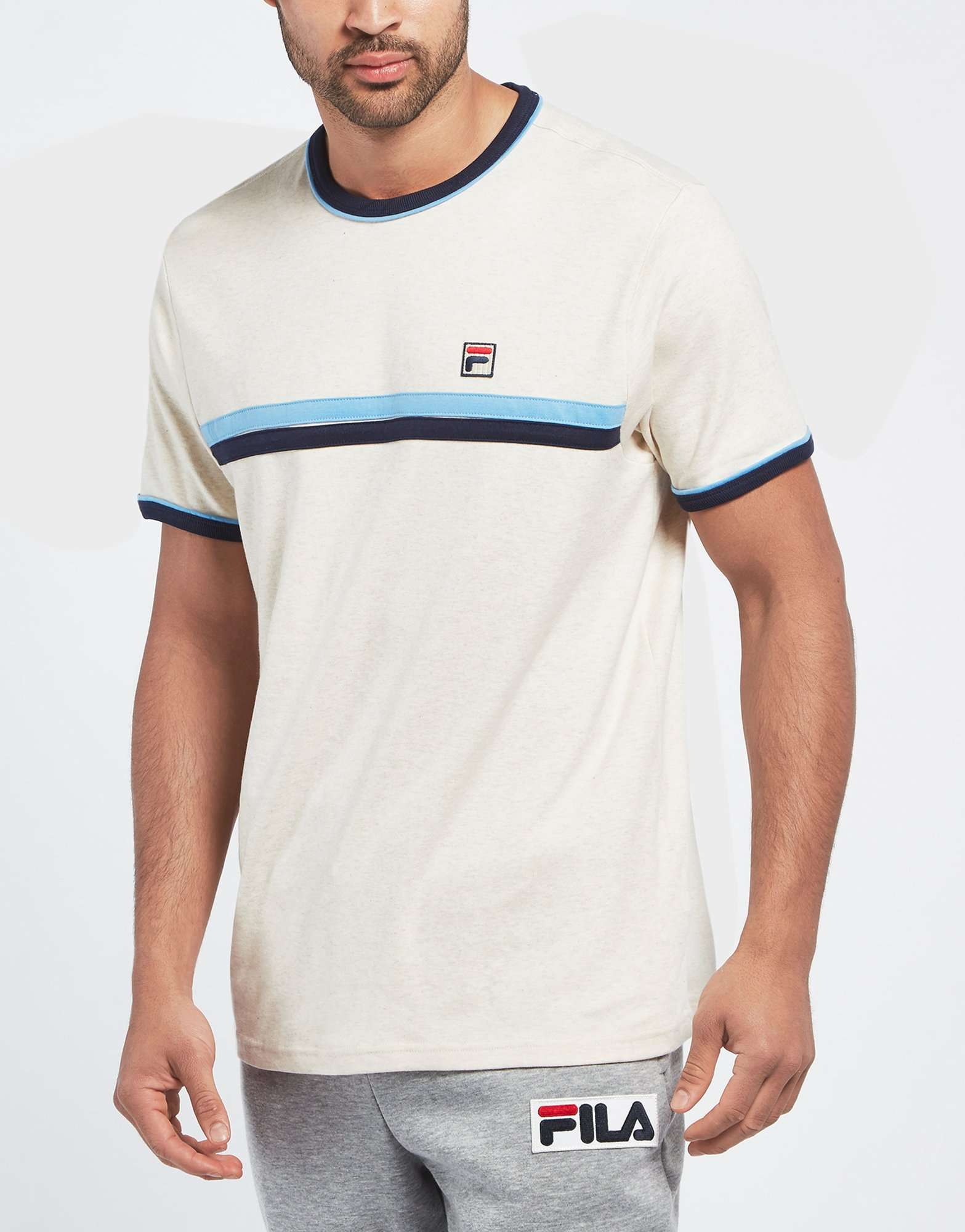 Fila Razee Short Sleeve T-Shirt - Online Exclusive