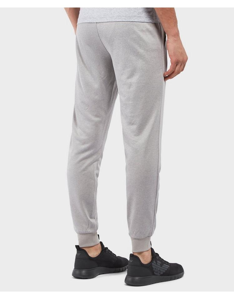 Emporio Armani EA7 Shield Cuffed Track Pants - Exclusive