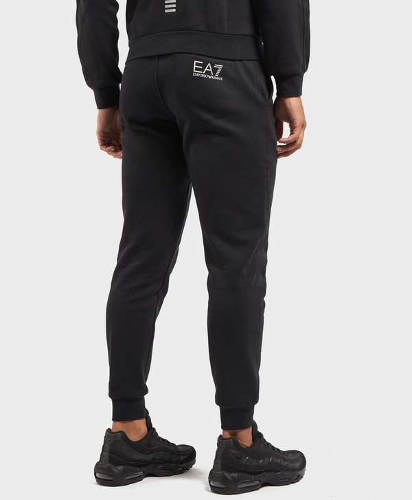 Emporio Armani EA7 7 Lines Cuffed Track Pants - Exclusive