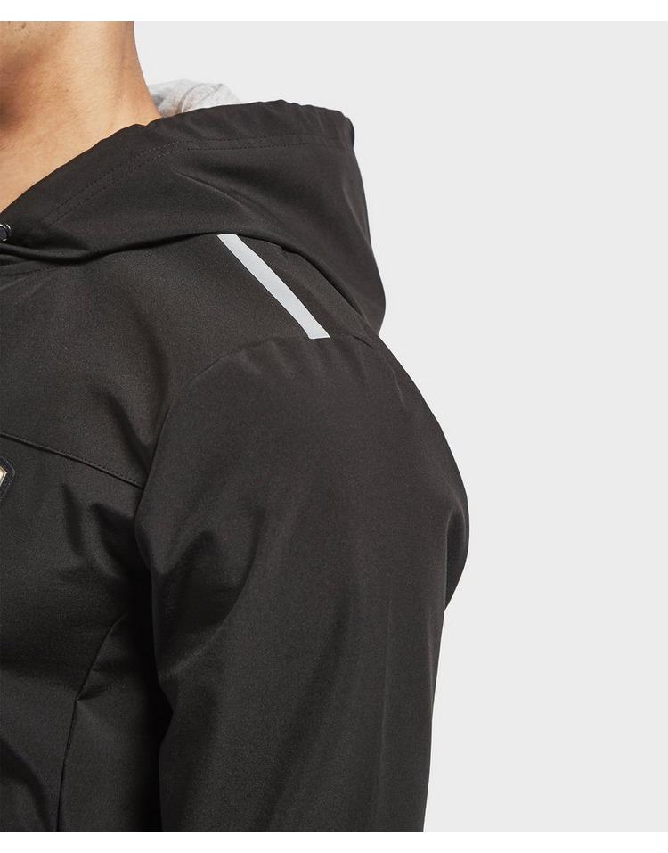 Emporio Armani EA7 Softshell Full Zip Hoodie - Exclusive