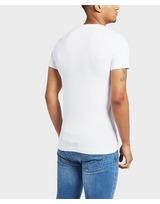Versace Jeans Roman Print Short Sleeve T-Shirt
