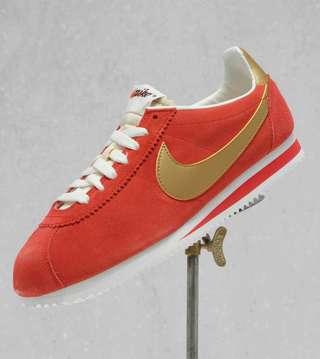 wholesale dealer 168eb f7463 Nike Cortez Suede Vintage