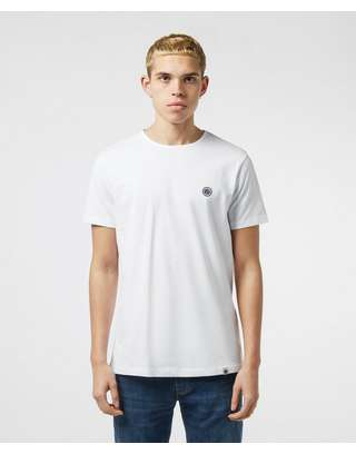 Pretty Green Basic Crew Short Sleeve T-Shirt