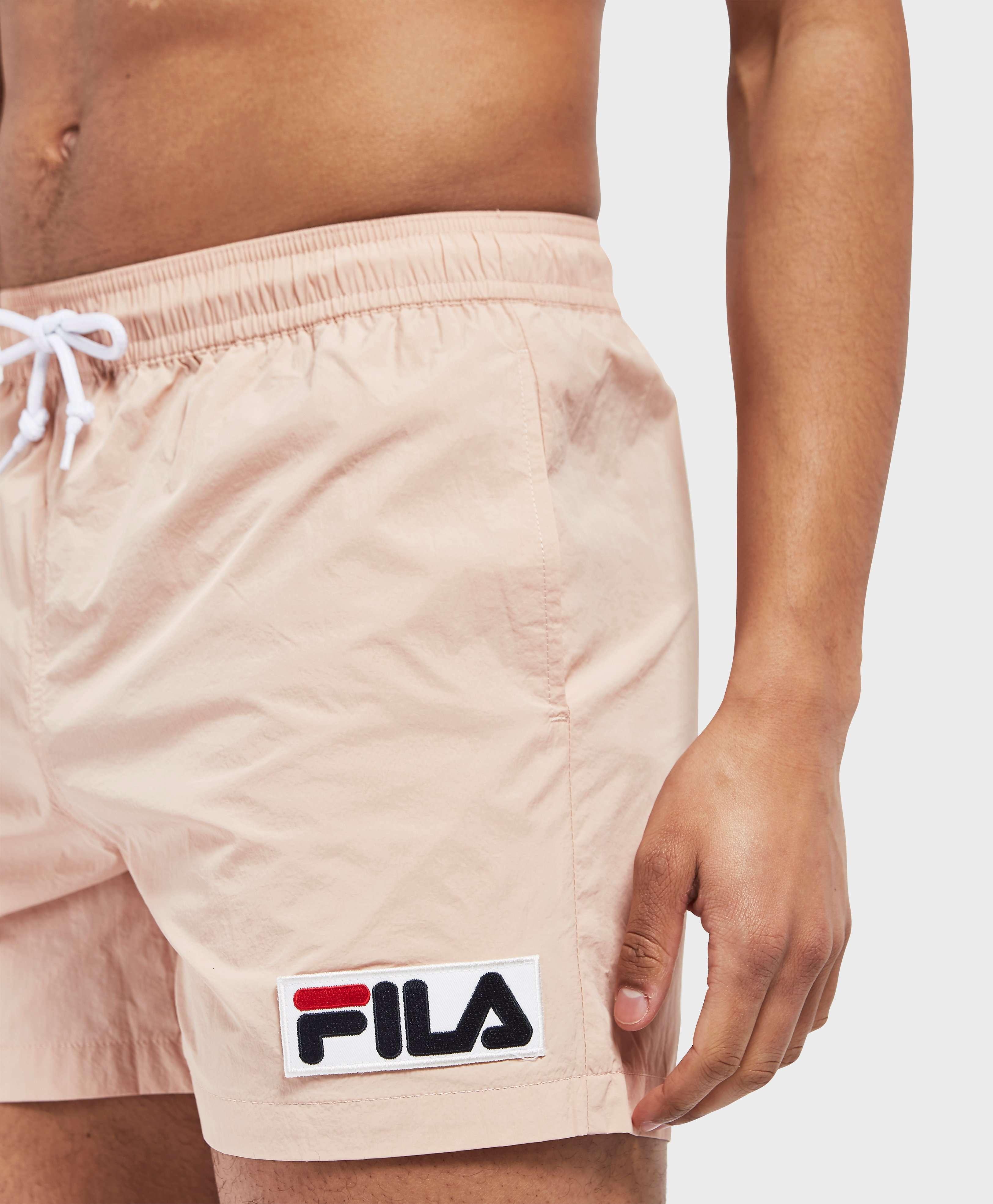 Fila Satanasso Shorts