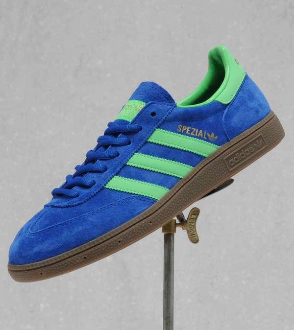 quality design 2ffa6 0a4e8 adidas Originals Spezial  Bern    scotts Menswear