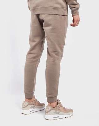 Nike Foundation Cuffed Fleece Pants | scotts Menswear