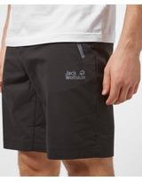 Jack Wolfskin Contrast Pocket Shorts