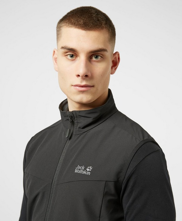 Jack Wolfskin Poly Tech Active Gilet