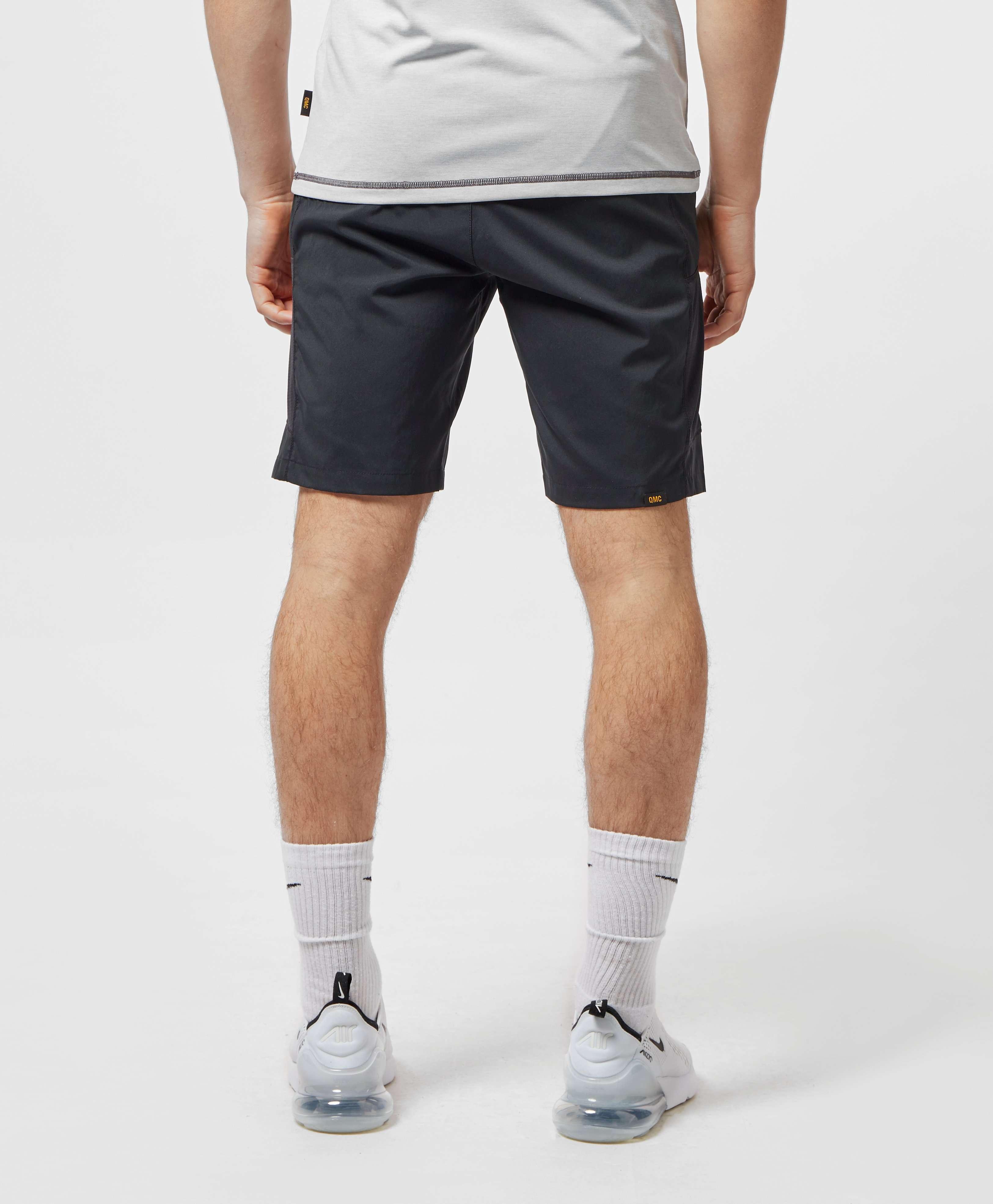 Jack Wolfskin Poly Tech Mesh Shorts