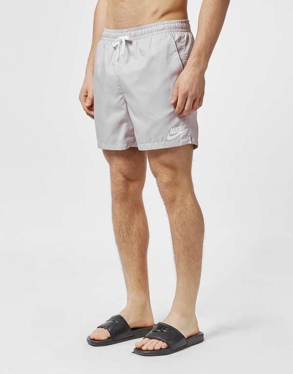 29bb0b53f5ce6 Nike Flow Swim Shorts | scotts Menswear