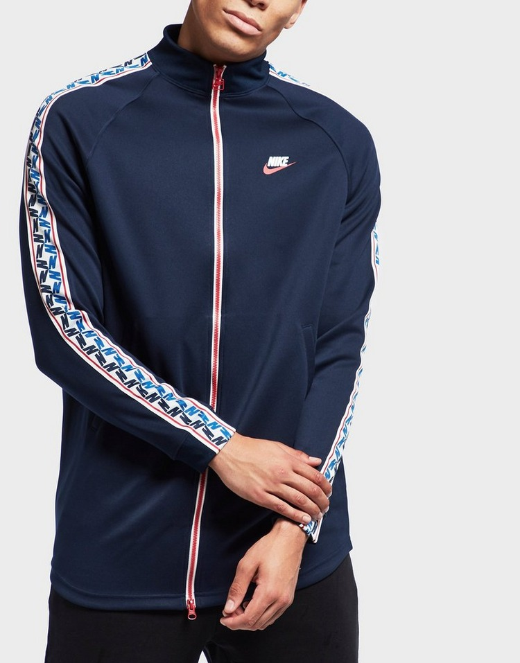 Nike Arch Taped Track Top