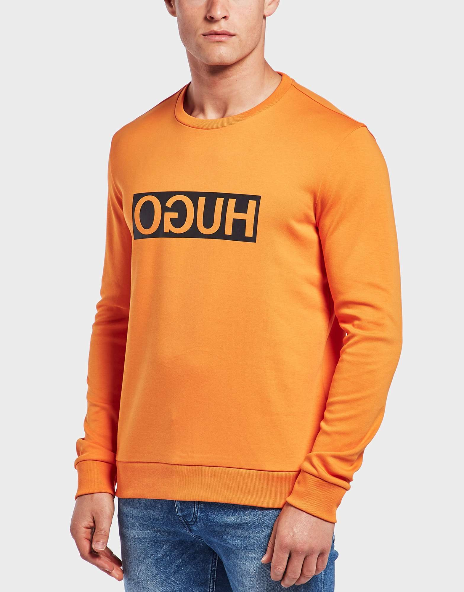 HUGO Decargo Sweatshirt