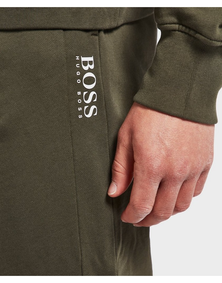 BOSS Supersonic Cuffed Track Pants