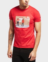 80s Casuals Blades Short Sleeve T-Shirt - Exclusive