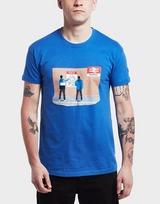 80s Casuals Owls Short Sleeve T-Shirt - Online Exclusive