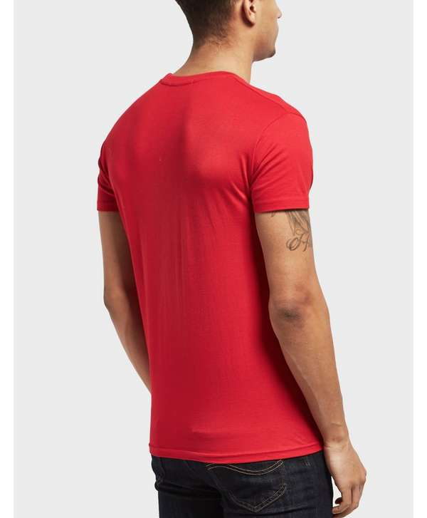 80s Casuals Reds Short Sleeve T-Shirt - Online Exclusive
