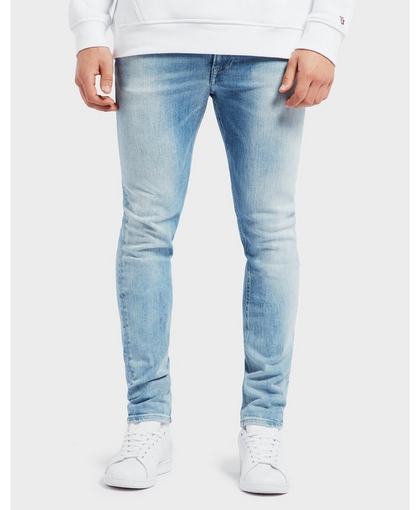 bc78dc5c Tommy Jeans Simon Stretch Skinny Jeans | scotts Menswear
