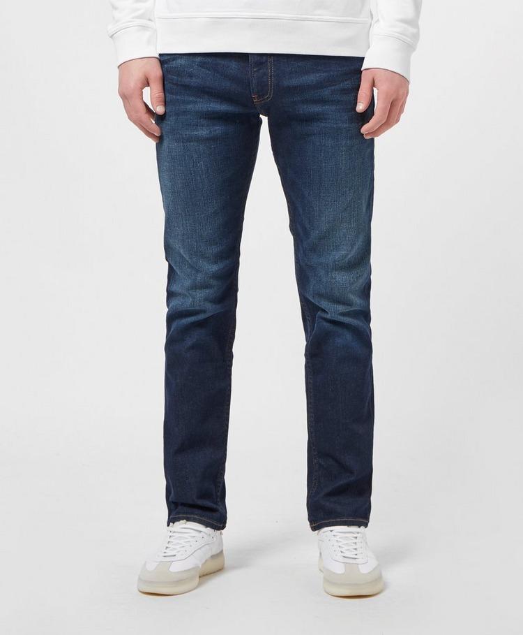 Tommy Jeans Ryan Regular Straight Jeans