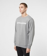 Calvin Klein Jeans Institutional Logo Sweatshirt