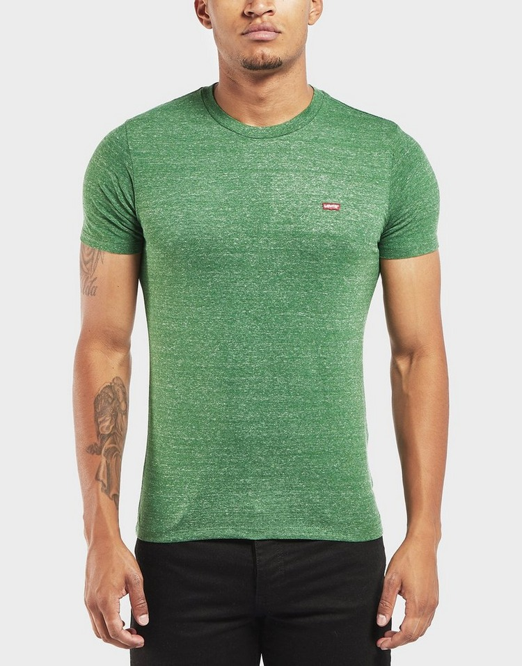 Levis Original Short Sleeve T-Shirt