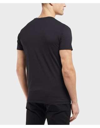 Levis Box Logo Short Sleeve T-Shirt