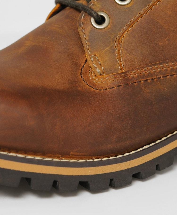 Timberland Earthkeeper 6 inch Plain Toe Boot
