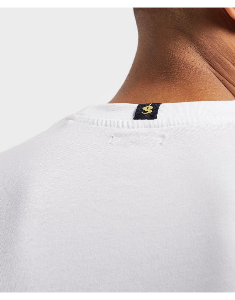 Gio Goi Classic Print Short Sleeve T-Shirt