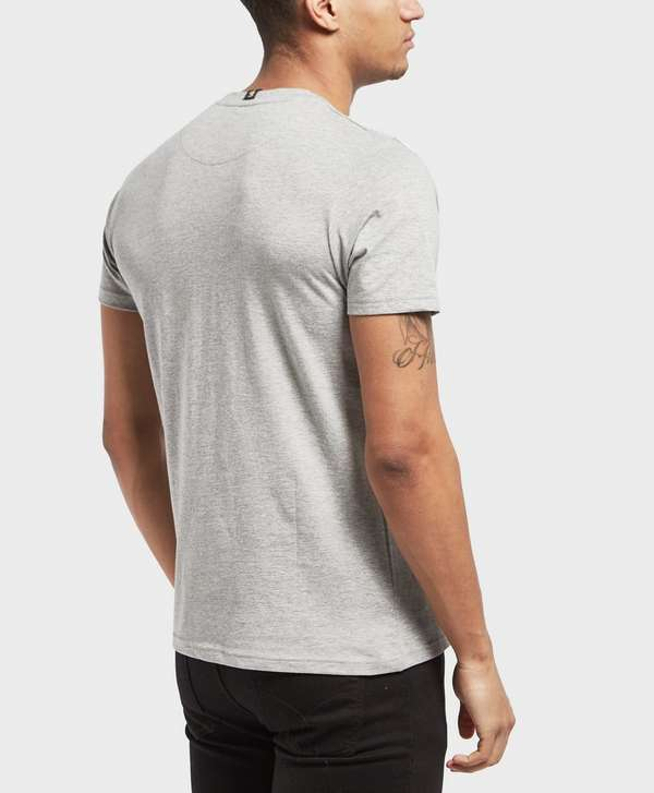 Gio Goi Small Flock Short Sleeve T-Shirt - Exclusive