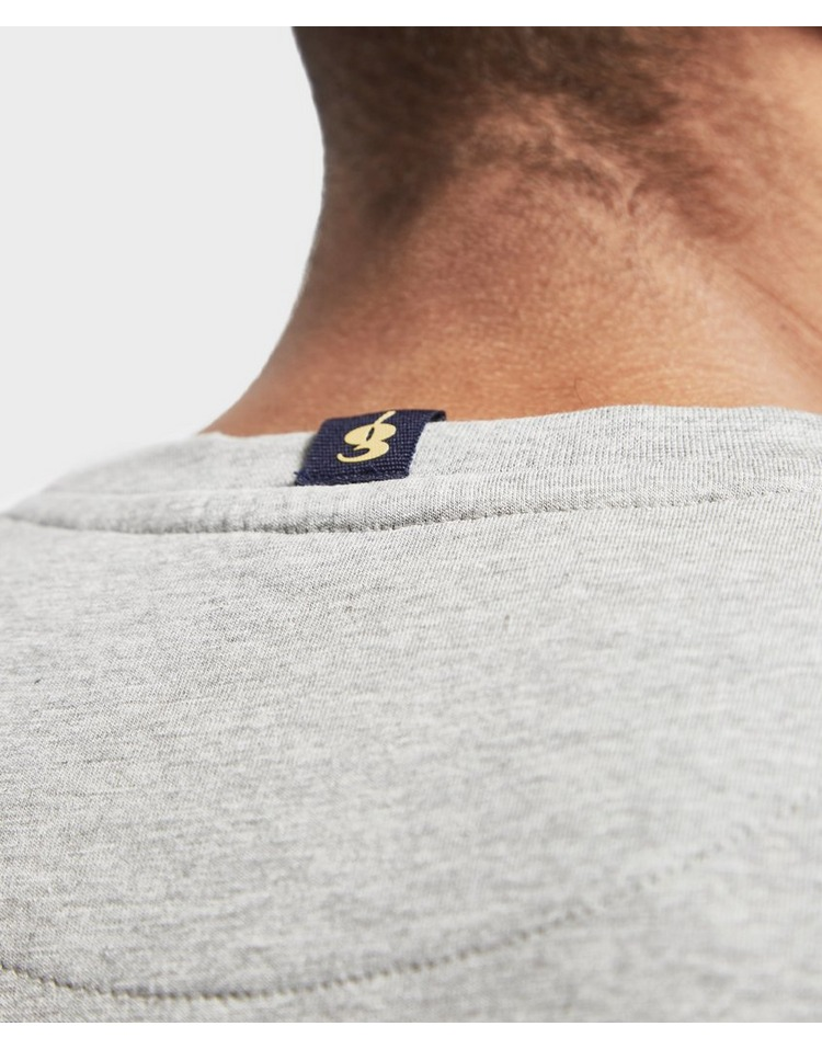 Gio Goi Small Flock Short Sleeve T-Shirt