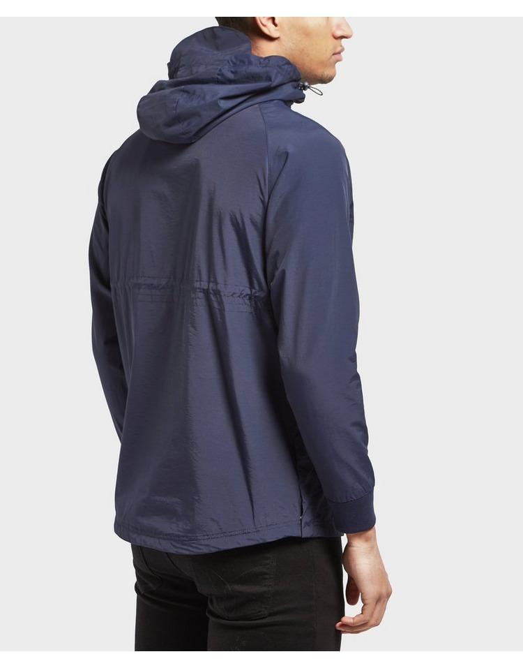 Gio Goi Half Zip Overhead Windbreaker Jacket