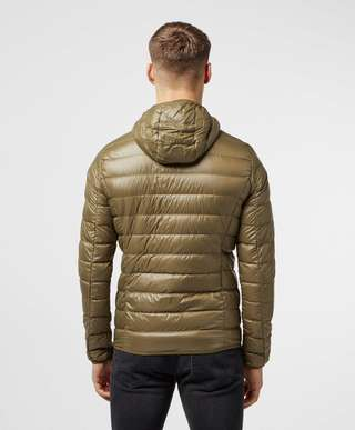 Emporio Armani EA7 Padded Bubble Jacket