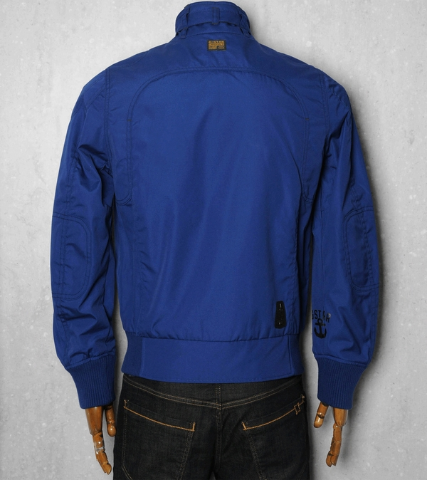 d1bcb366268 G-STAR Sandhurst Bomber Jacket | scotts Menswear