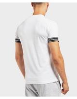 Emporio Armani EA7 Tape Cuff Short Sleeve T-Shirt - Exclusive