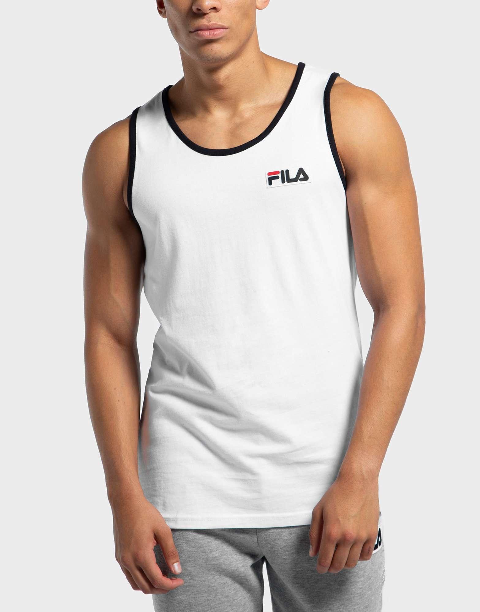 Fila Jiunco Vest - Exclusive