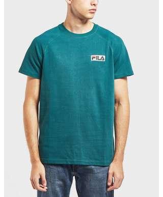 Fila Chia Short Sleeve T-Shirt - Exclusive