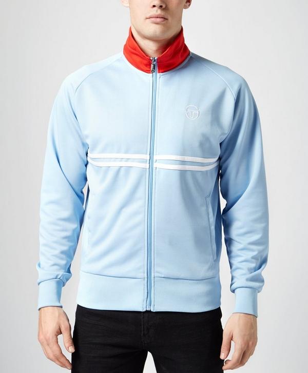 1209e7e22474 Sergio Tacchini Dallas Track Top | scotts Menswear