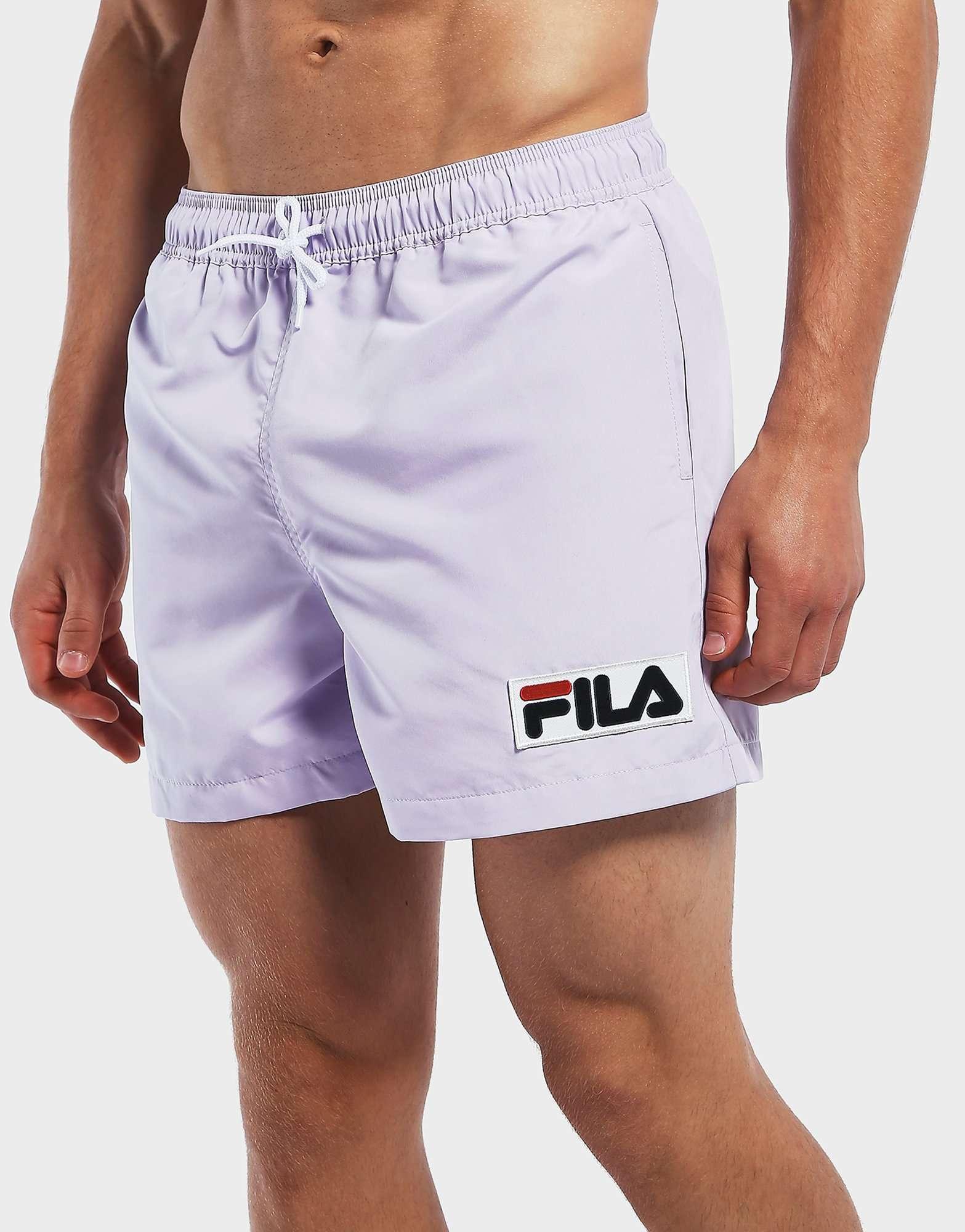 Fila Testa Swim Shorts - Exclusive