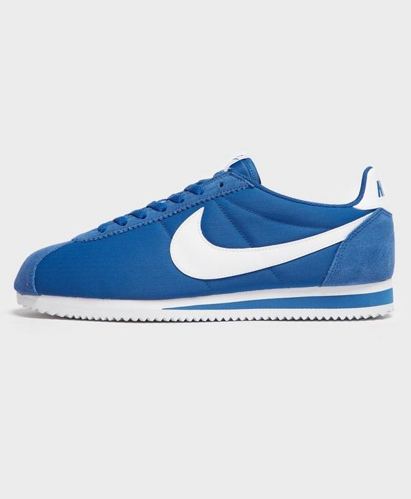 online store b943b ca710 Nike Cortez Nylon   scotts Menswear
